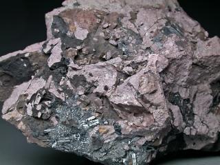 ラムスデル鉱
