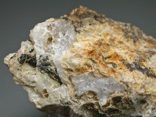 ランシー鉱