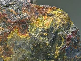 リーブス石