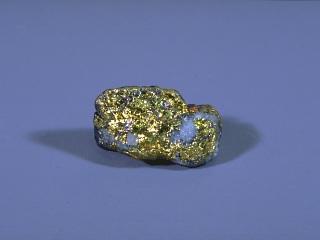 インジウム銅鉱