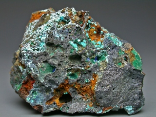 シューレンベルグ石