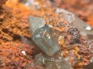 スコロド石