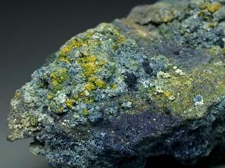 シドウィル石