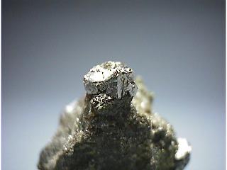 シーゲン鉱