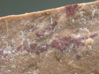 ストロンチオ紅簾石