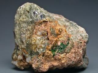 セニックス石