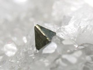 砒四面銅鉱