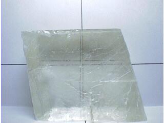 透明方解石