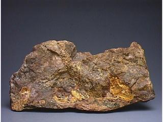 トロゴム石