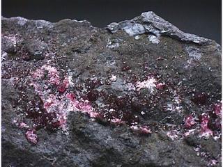 バリッシャー石