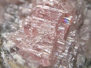 バイリネン石