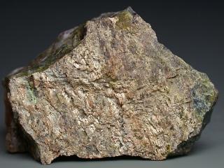 バナジウムカーフォル石