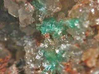 亜鉛燐銅鉱