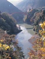 揖斐関ヶ原養老国定公園