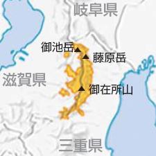 鈴鹿国定公園