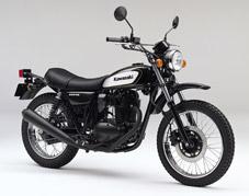 250 trはどんなバイク?Weblio辞書