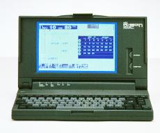 PC-9801N