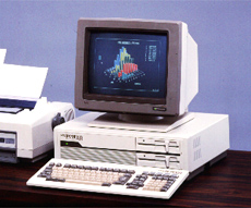 PC-98XA