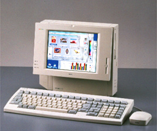 PC-9821Es
