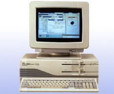PC-H98model70