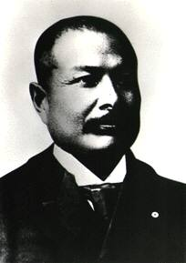 三島彌太郎