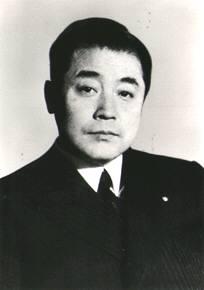 渋澤 敬三