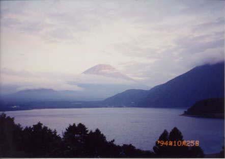 富士山写真