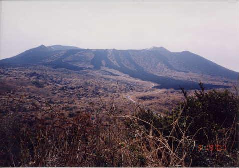 伊豆大島写真2