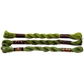 刺しゅう糸5番
