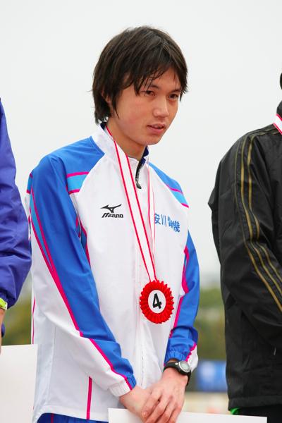 中本健太郎