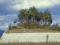 曼荼羅山古墳群