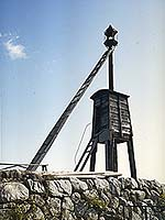 出島の燈台