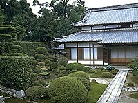 東光寺庭園