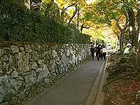 穴太衆積み石垣