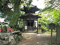 坂本の六地蔵