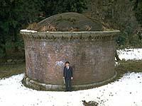 琵琶湖疏水の竪坑