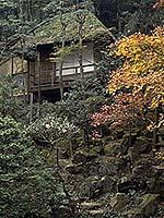 月心寺庭園