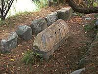 若松神社境内古墳