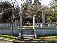 志賀清林の墓