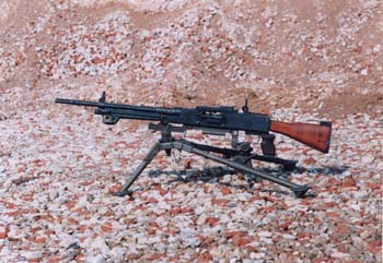 62式 7.62mm機関銃