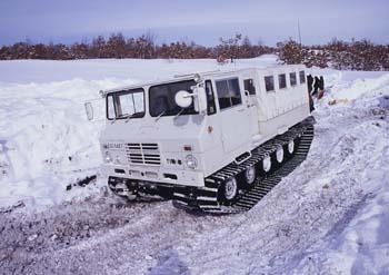 78式雪上車