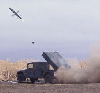 96式多目的誘導弾システム