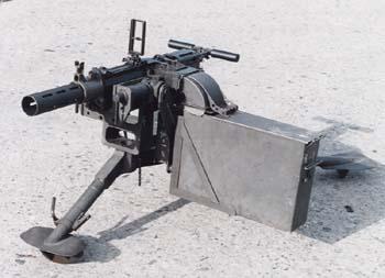 96式40mm自動てき弾銃