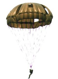 空挺傘とは何? Weblio辞書