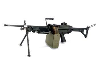 5.56mm機関銃