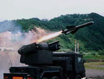 81式短距離地対空誘導弾