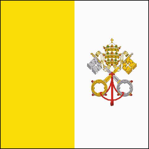 バチカン 市 国 首都