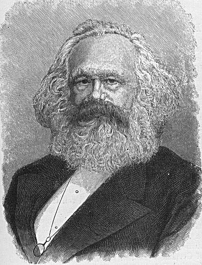 カール・マルクスとは - Weblio辞書
