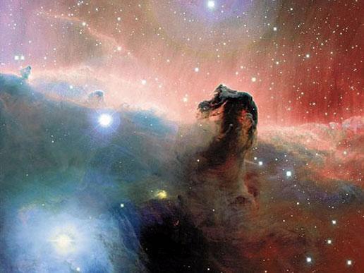 暗黒星雲とは何? Weblio辞書