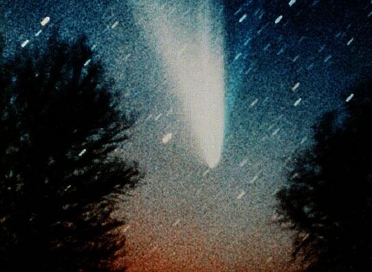シェレルプ・マリスタニ彗星 - JapaneseClass.jp